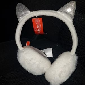 Joe Fresh Ear Warmers